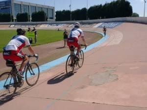 Velodrome de Roubaix