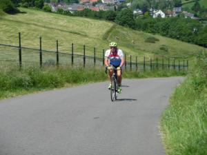 Keutenberg (Route 3)