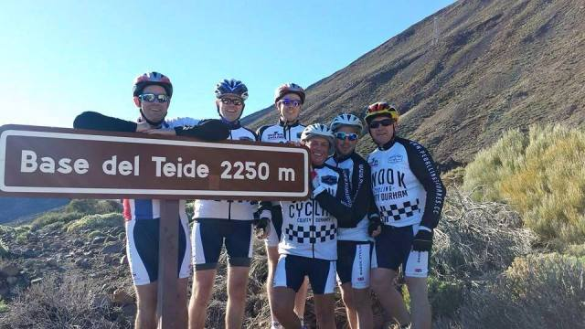 teide summit